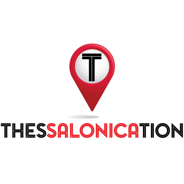 Thessalonication Logo