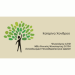 Anakainisi.pro Business Card