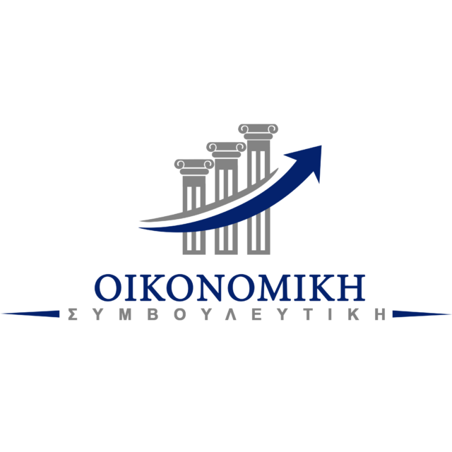 Oikosymb Business Logo