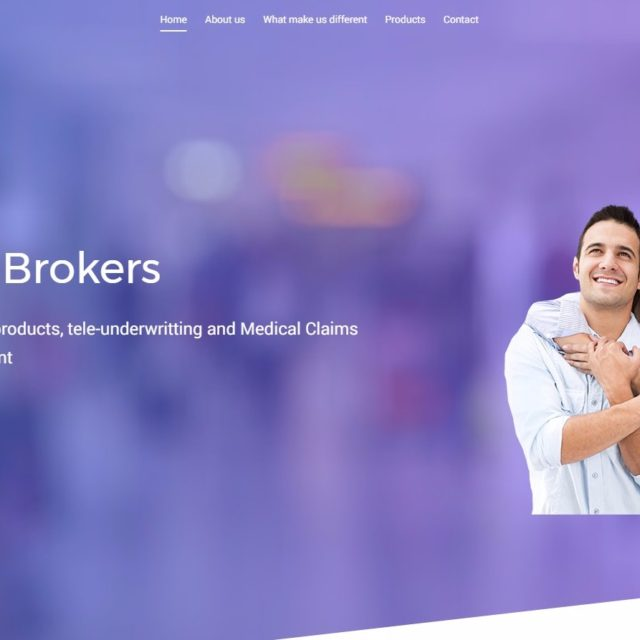 IMS Brokers