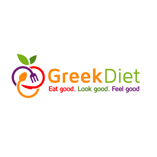 GreekDiet Now Logo